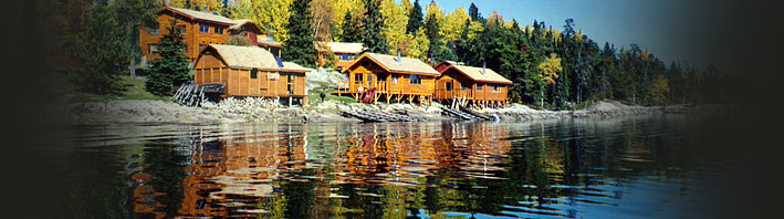 Canada fishing and hunting lodges ontario fishing for Ontario canada fishing resorts